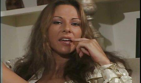 Sexy cảnh phim trên giường với cô phim sec nguoi cho gái châu Á, người nổi tiếng